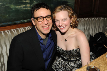 "Elisabeth Moss Fred Armisen Premiere Of ""Did You Hear About The Morgans?"" - After Party"