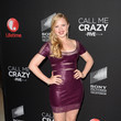 Sofia Vassilieva at the Premiere of Lifetime's 'Call Me Crazy: A Five Film'