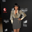 Jennifer Hudson at the Premiere of Lifetime's 'Call Me Crazy: A Five Film'