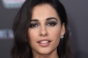 Naomi Scott Short Wavy Cut