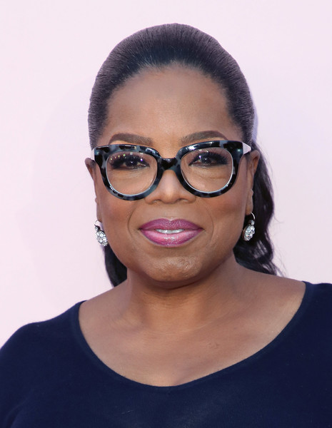 More Pics Of Oprah Winfrey Ponytail 4 Of 7 Oprah Winfrey