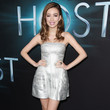 Christian Serratos at 'The Host' Hollywood Premiere