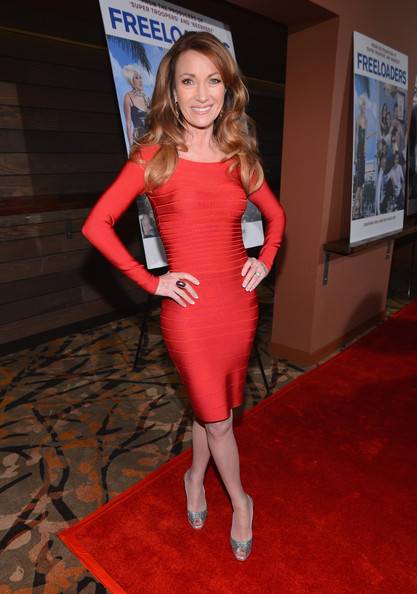 More Pics of Jane Seymour Bandage Dress (4 of 17) - Jane Seymour Lookbook - StyleBistro