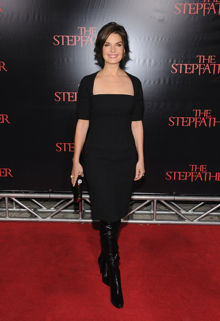 Sela Ward Best And Worst Dressed At The Premiere Of The