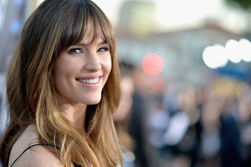 Hair Envy Of The Day: Jennifer Garner's Fringed Bangs