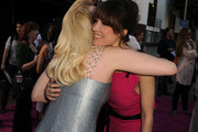 Rose Byrne Wendi Mclendon-covey Photo