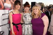 Rebel Wilson and Rose Byrne Photo