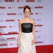 Debby Ryan at the 'Iron Man 3' Hollywood Premiere