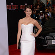 Maia Mitchell at the 'Iron Man 3' Hollywood Premiere
