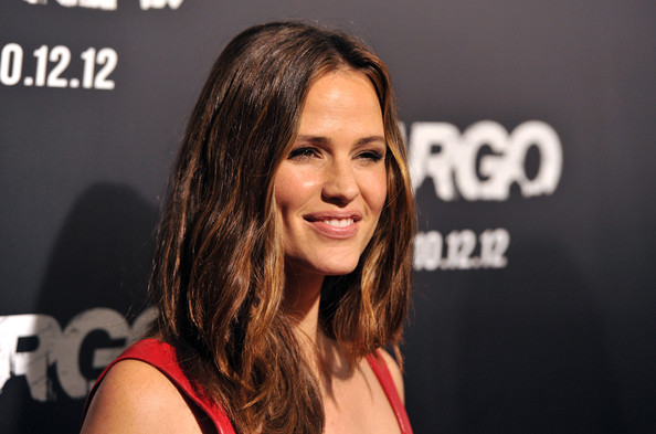 More Pics of Jennifer Garner Bangle Bracelet (2 of 66) - Jennifer Garner Lookbook - StyleBistro