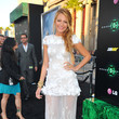 Blake Lively at the 'Green Lantern' Premiere
