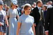 Princess Eugenie Mini Dress