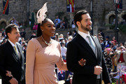 Serena Williams Cocktail Dress