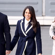 Meghan Markle Style: Cream of the Crop