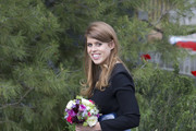 Princess Beatrice Full Skirt