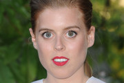 Princess Beatrice Ponytail