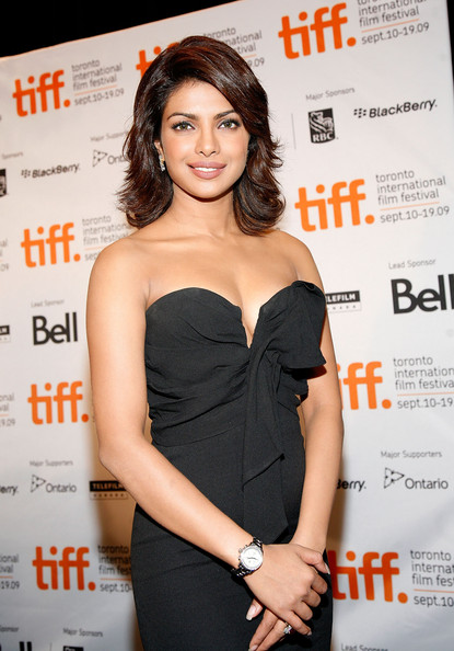Priyanka Chopra Clothes
