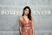 Priyanka Chopra Sequin Dress