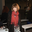 Anna Wintour at Proenza Schouler