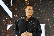 Queen Latifah Evening Coat