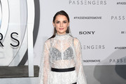 Rachael Leigh Cook Maxi Dress