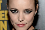 Rachel McAdams Smoky Eyes