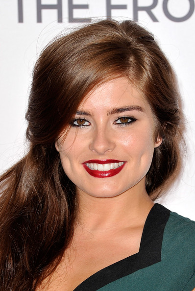 Rachel Shenton Beauty