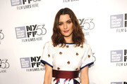 Rachel Weisz Beaded Clutch