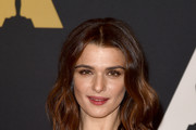 Rachel Weisz Medium Wavy Cut