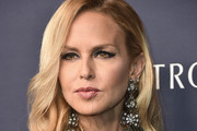 Rachel Zoe Dangling Diamond Earrings