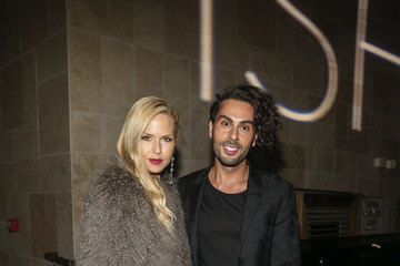 Rachel Zoe Joey Maalouf FabFitFun and Joey Maalouf's ISH Launch Party