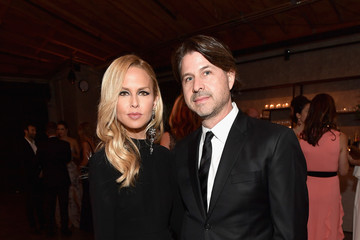 Rachel Zoe Rodger Berman Paul Mitchell Presents the 2017 Baby2Baby Gala - Inside