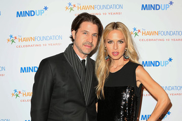"""Rachel Zoe Rodger Berman Goldie Hawn's Inaugural """"Love In For Kids"""" Benefiting The Hawn Foundation's MindUp Program - Arrivals"""
