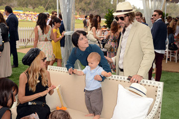 Rachel Zoe Selma Blair Third Annual Veuve Clicquot Polo Classic - Los Angeles - Inside