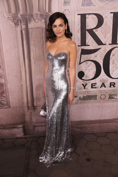 Look of the Day: September 10th, Camilla Belle