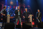 Jay DeMarcus and Vince Gill Photo