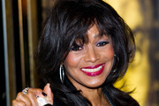 Rebbie Jackson Medium Layered Cut
