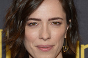 Rebecca Hall Messy Cut