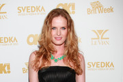 Rebecca Mader Little Black Dress