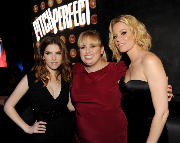 """Premiere Of Universal Pictures And Gold Circle Films' """"Pitch Perfect"""" - After Party"""