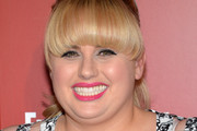 Rebel Wilson Ponytail