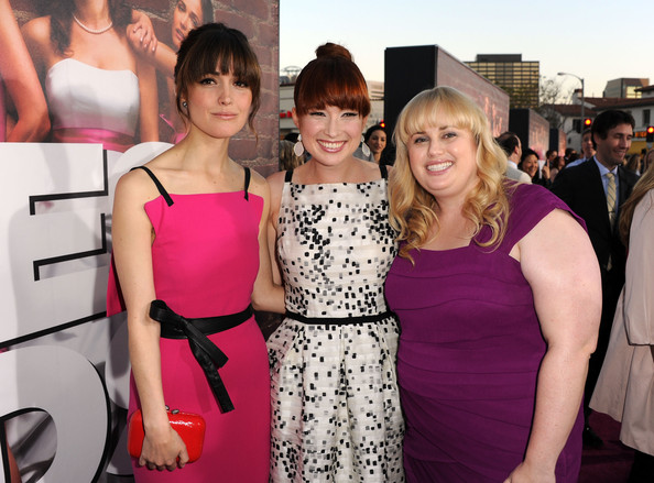 """Premiere Of Universal Pictures' """"Bridesmaids"""" - Red Carpet"""