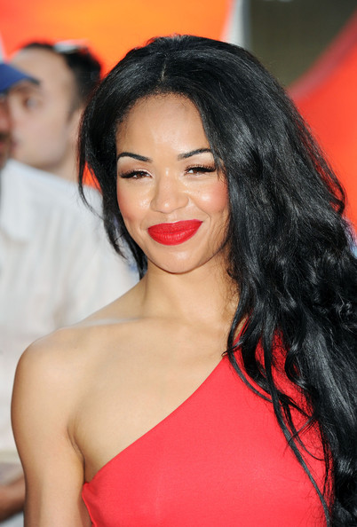 More Pics of Sarah-Jane Crawford One Shoulder Dress (1 of 4) - One Shoulder Dress Lookbook - StyleBistro