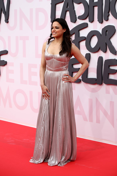 More Pics of Michelle Rodriguez Evening Dress (1 of 9) - Michelle Rodriguez Lookbook - StyleBistro [red carpet,carpet,dress,clothing,premiere,flooring,gown,fashion model,fashion,pink,michelle rodriguez,cannes,france,aeroport cannes mandelieu,red carpet arrivals - fashion for relief cannes,fashion for relief cannes,cannes film festival]