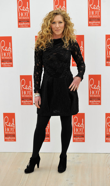 More Pics of Kelly Hoppen Ankle Boots (1 of 3) - Kelly Hoppen Lookbook - StyleBistro