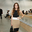 Allison Williams at Reed Krakoff