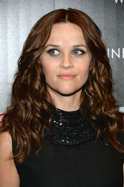 Reese Witherspoon Smoky Eyes