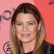 Hairstyles For Women With Fine Hair: Ellen Pompeo's Simple Straight Cut