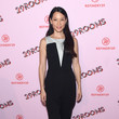 Lucy Liu at Refinery29 Third Annual 29Rooms