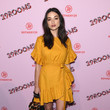 Crystal Reed at Refinery29 Third Annual 29Rooms